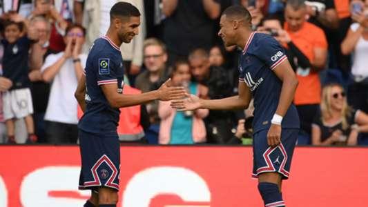 Hakimi reveals why he snubbed Chelsea for Paris Saint-Germain