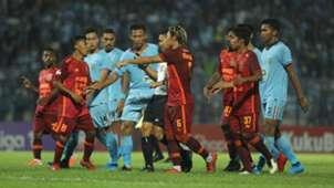 Persela Lamongan - Borneo FC