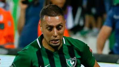 Ismail Aissati Denizlispor 2019-2020