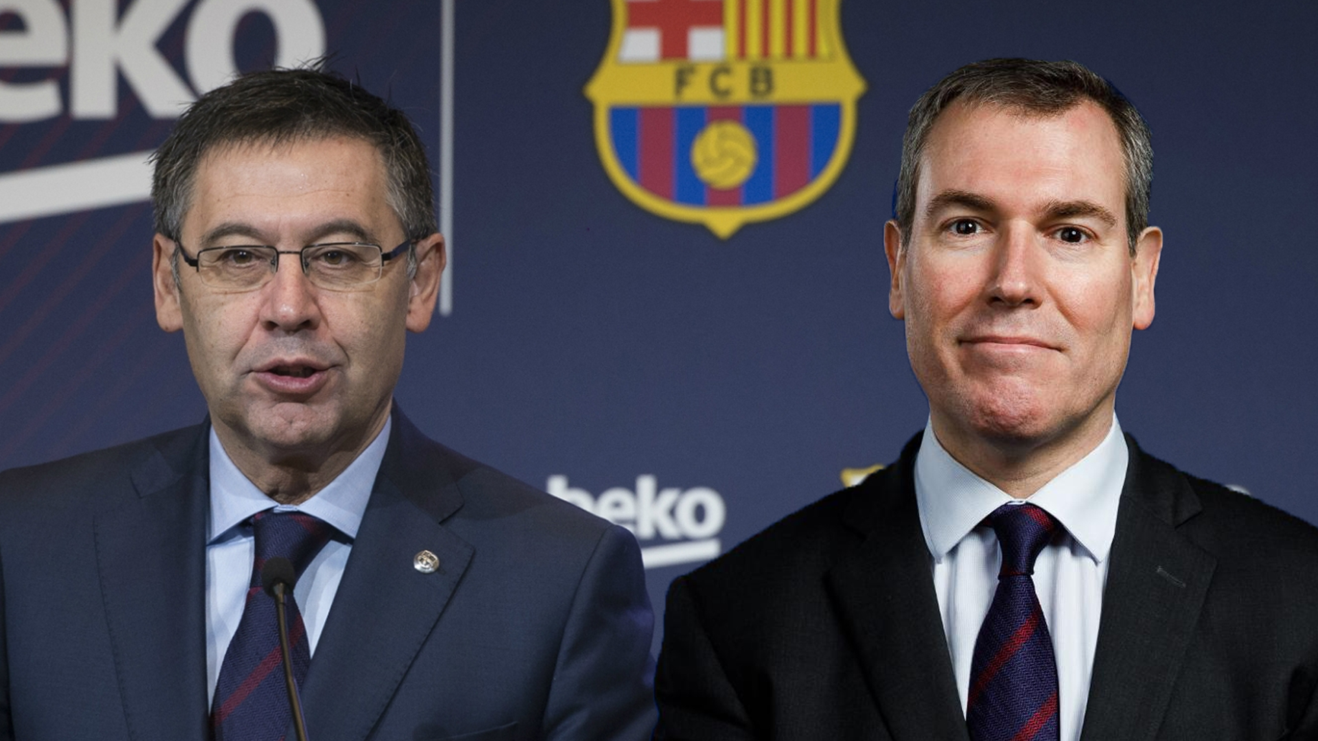 Three remain in 'dirty war' for Barcelona presidency after Rousaud withdraws