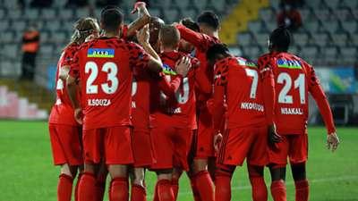 Rizespor Beşiktaş 04282021