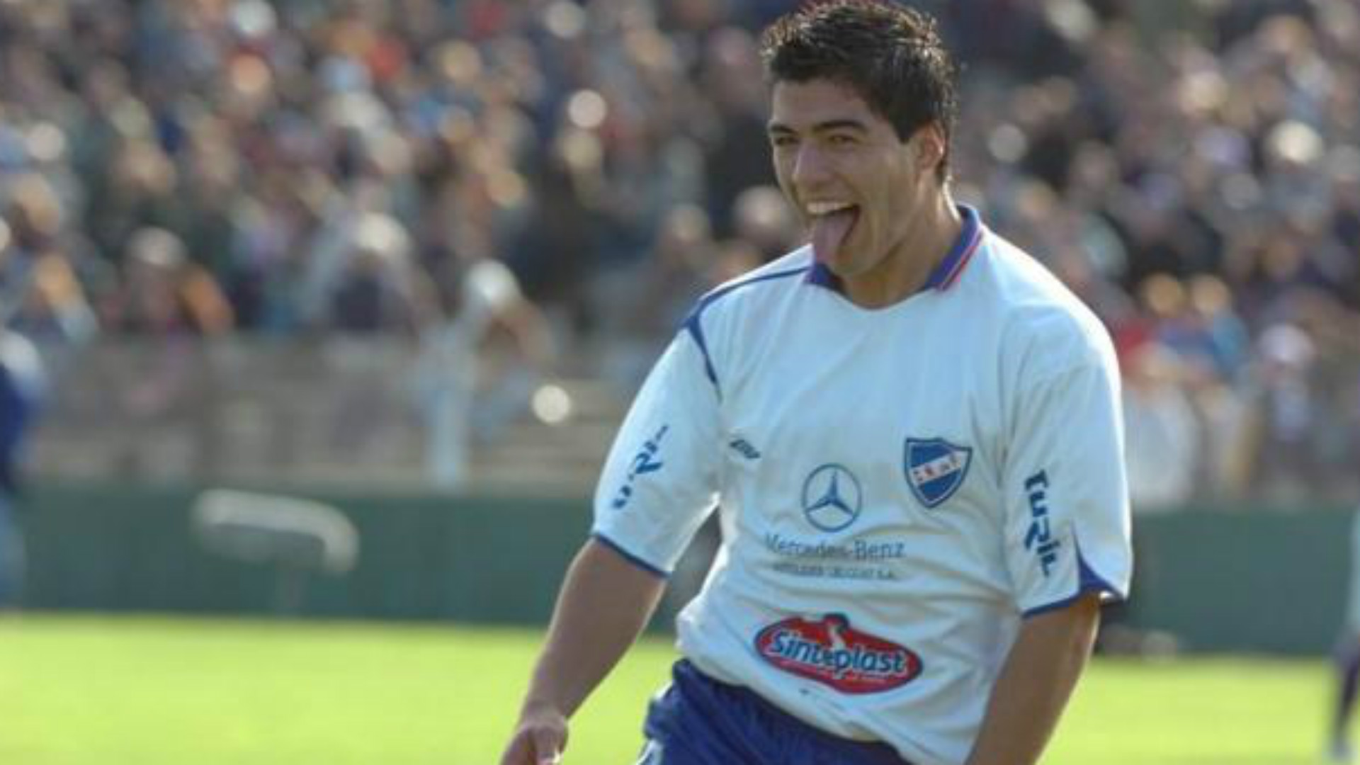 Luis Suarez Nacional