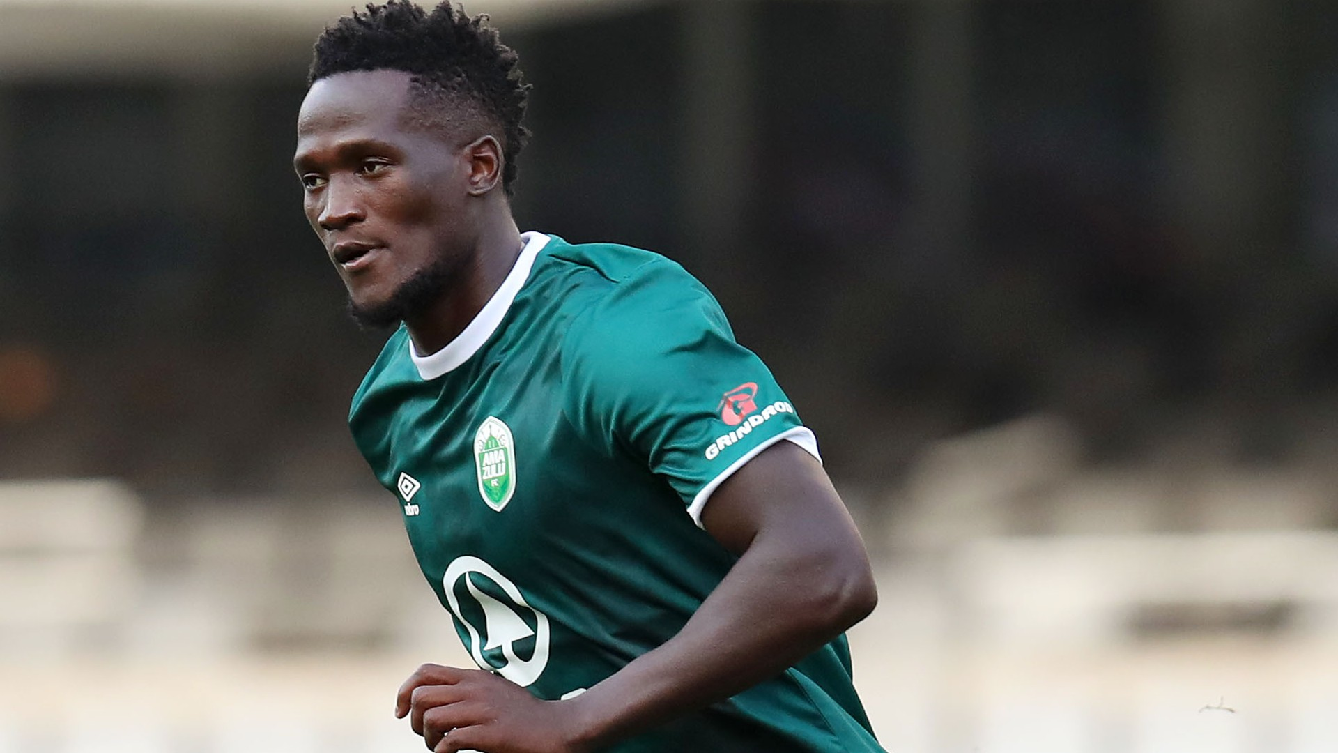 Ex-Kaizer Chiefs star Mthembu inspires AmaZulu FC to Caf Champions League second round
