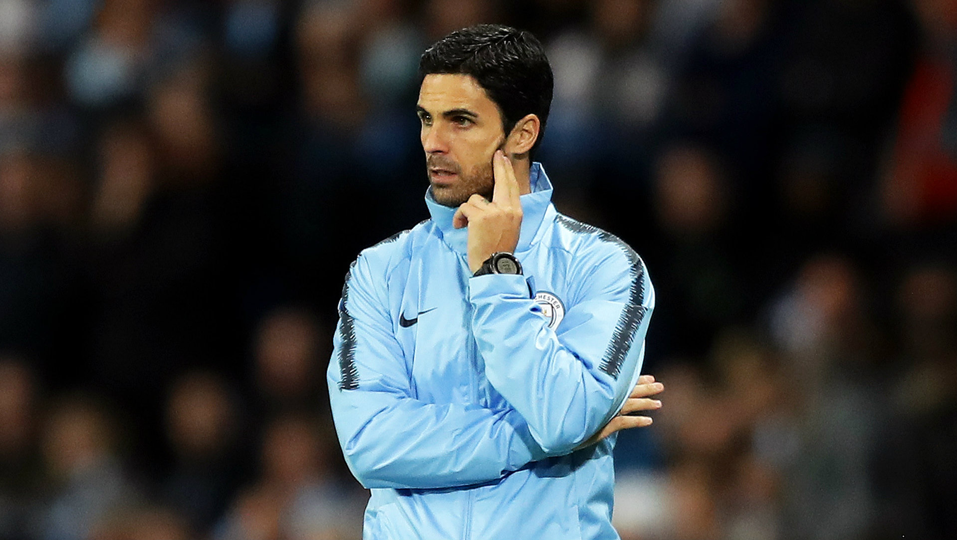Twitter Thread Showing Mikel Arteta's Impact On Manchester City Has Gone Viral