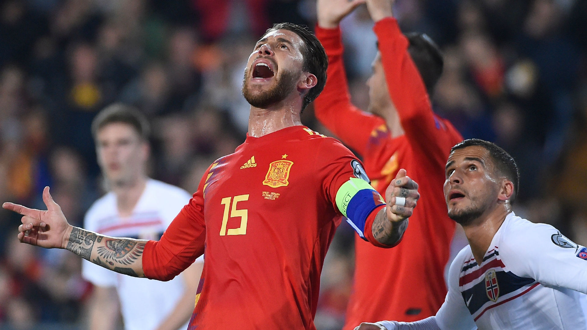 finland v spain betting preview