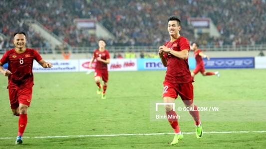 Vòng loại World Cup 2022: ĐT Việt Nam vẫn sáng cửa đi tiếp | Goal.com