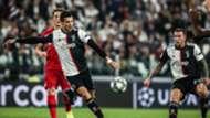 Juventus Bayer Leverkusen