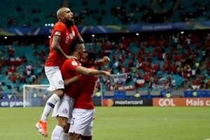 Chili Copa