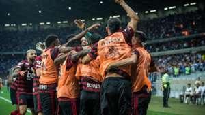 Cruzeiro Flamengo Brasileirão Série A 21092019