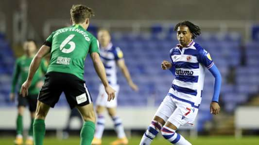 How Nigeria's Olise must improve after EFL Young Player of the Season award – Reading boss Paunovic | Goal.com