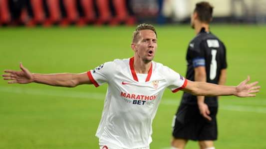 El resumen del Sevilla vs. Rennes de la Champions League 2020-2021: vídeo, goles y estadísticas | Goal.com