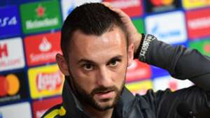 'What the f*ck' - Brozovic frustrated by press questions as he vows to improve at Inter