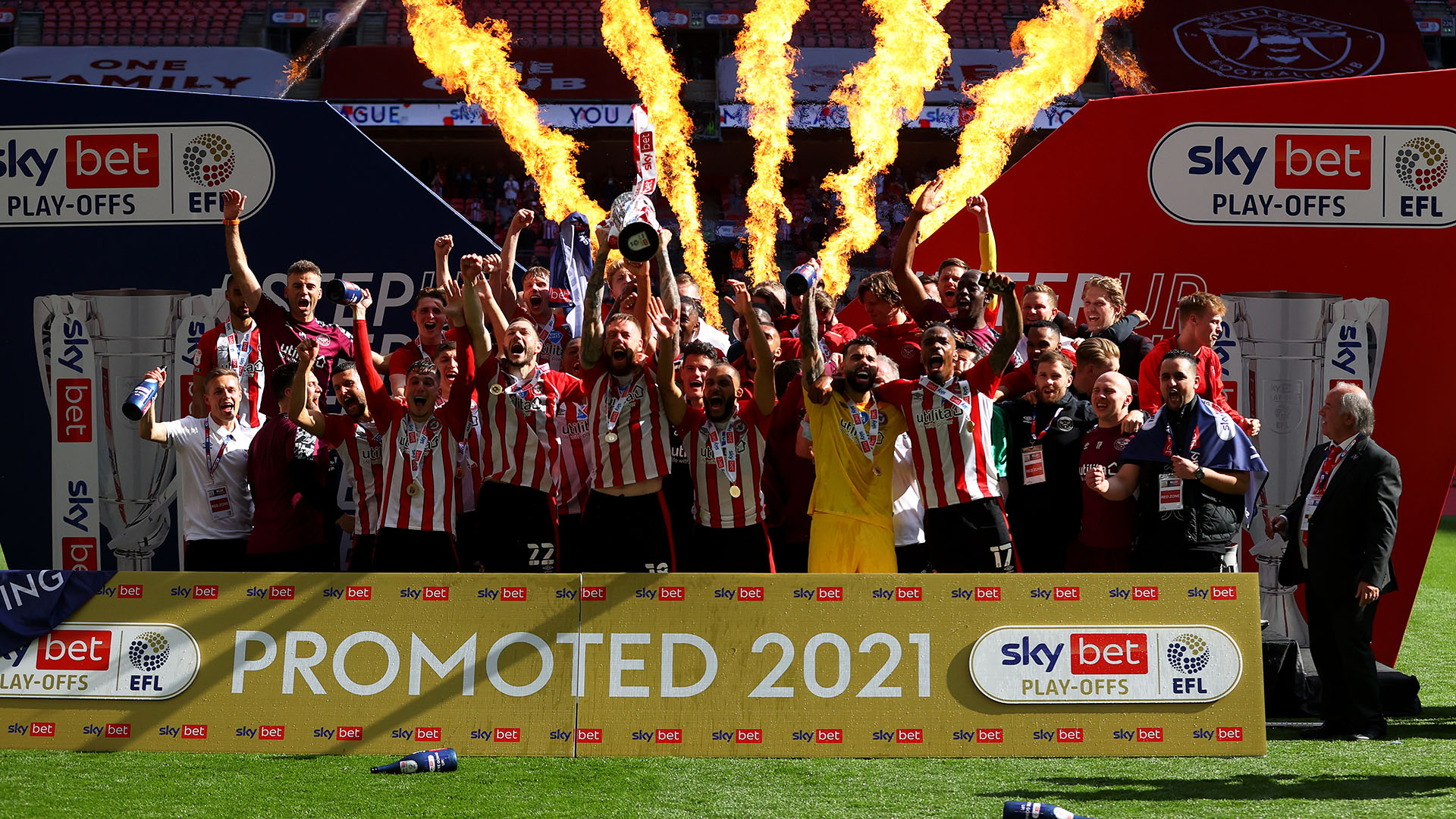 Championship play-offs 2021: Fixtures, dates & teams in the race to the  Premier League   Goal.com