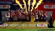 Brentford play-off final 2020-21