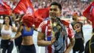 Teófilo Gutiérrez campeón Copa Colombia 2017