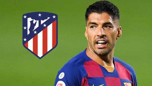 (Chuyển nhượng Barca) HLV Koeman 'đá' trách nhiệm trong vụ Suarez cho BLĐ