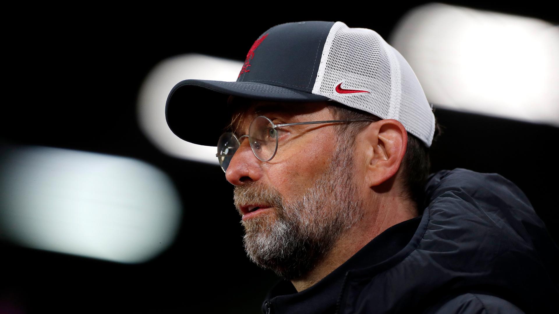 经纪人:克洛普绝对忠于利物浦 无欧战他也不会离开安菲尔德