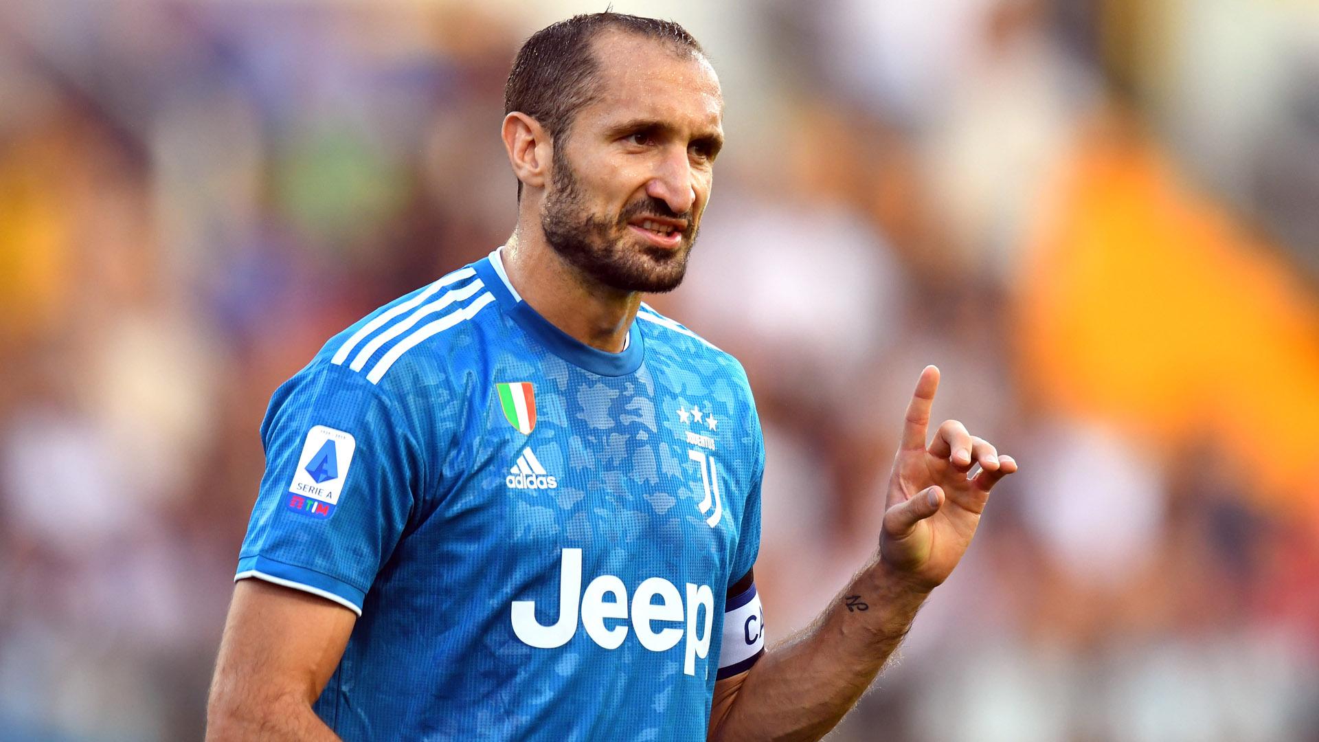 Juventus, lista seconda parte Champions: dentro Chiellini e Khedira