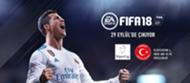 FIFA 18 Süper Lig