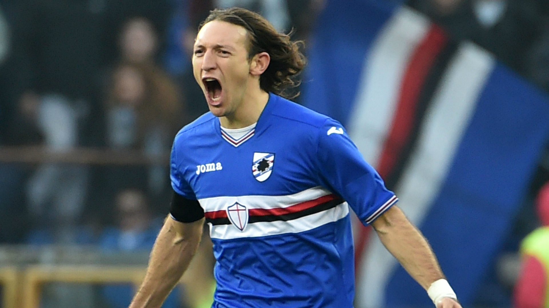 Barreto a sorpresa: rescissione con la Sampdoria | Goal.com
