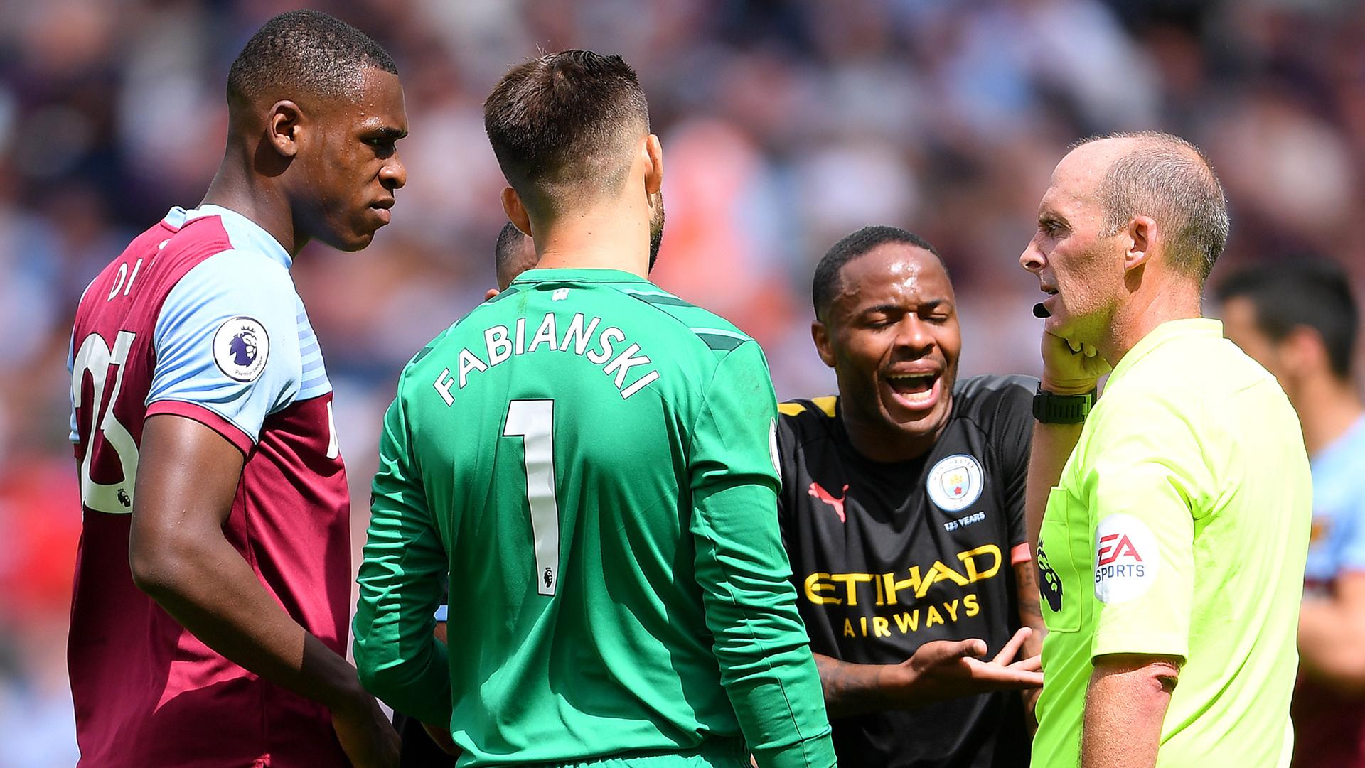 West Ham Vs Man City / Match Preview - Man City vs West ...