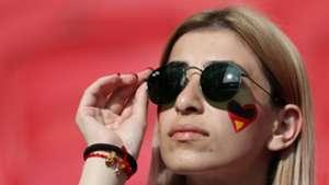 美女サポワールドカップ_韓国vsドイツ_ドイツ2
