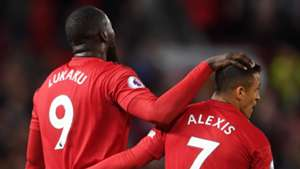 Solskjaer stands by Lukaku & Alexis calls: Letting them go was the right decision