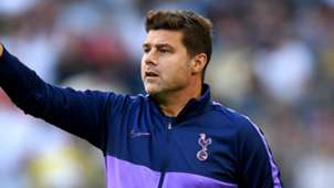 Mauricio Pochettino Tottenham 2019-20