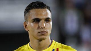 Cristian Manea Romania