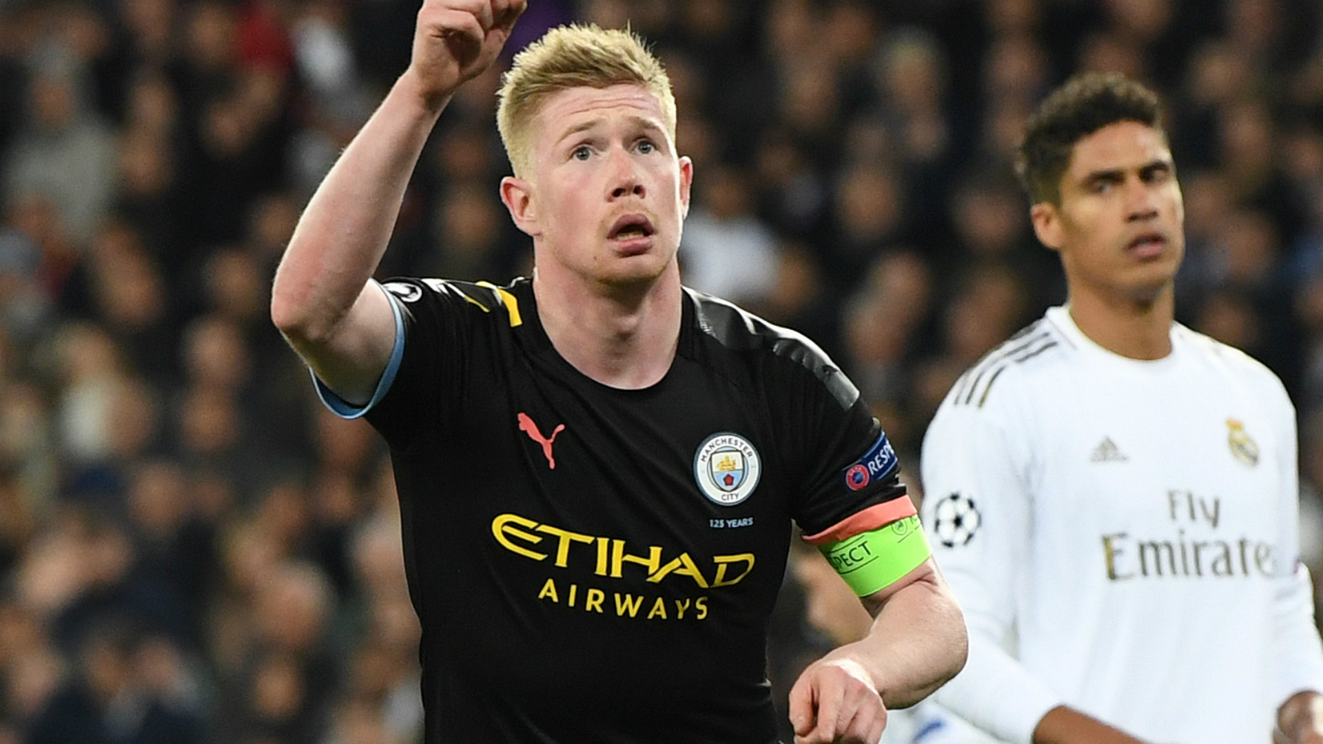 Martinez: De Bruyne has matured into an exceptional player