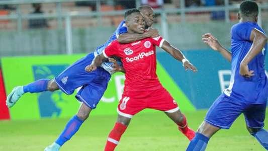 Polisi Tanzania vs Simba SC: TV channel, live stream, team news and preview   Goal.com