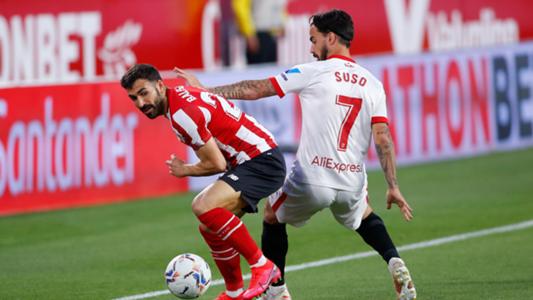 El resumen del Sevilla vs. Athletic Bilbao de la LaLiga 2020-2021: vídeo, goles y estadísticas | Goal.com