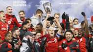 Toronto FC MLS conference champs