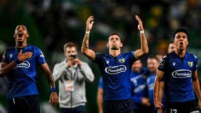 FC Famalicao 2019