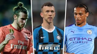 Bale Perisic Sane Split