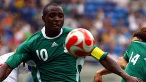 Isaac Promise: Former Nigeria international dies at age 31