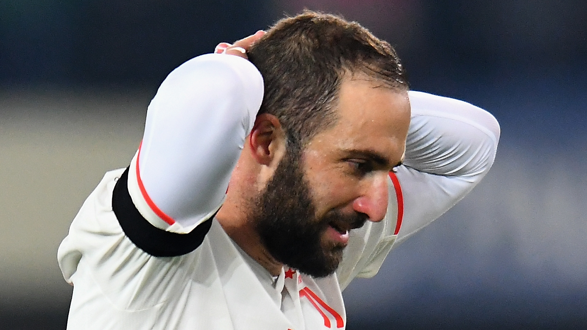 'Sensitive' Higuain ready to return from coronavirus break for Juventus - Sarri