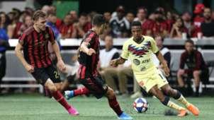 Atlanta United América Andrés Ibarguen Campeones Cup