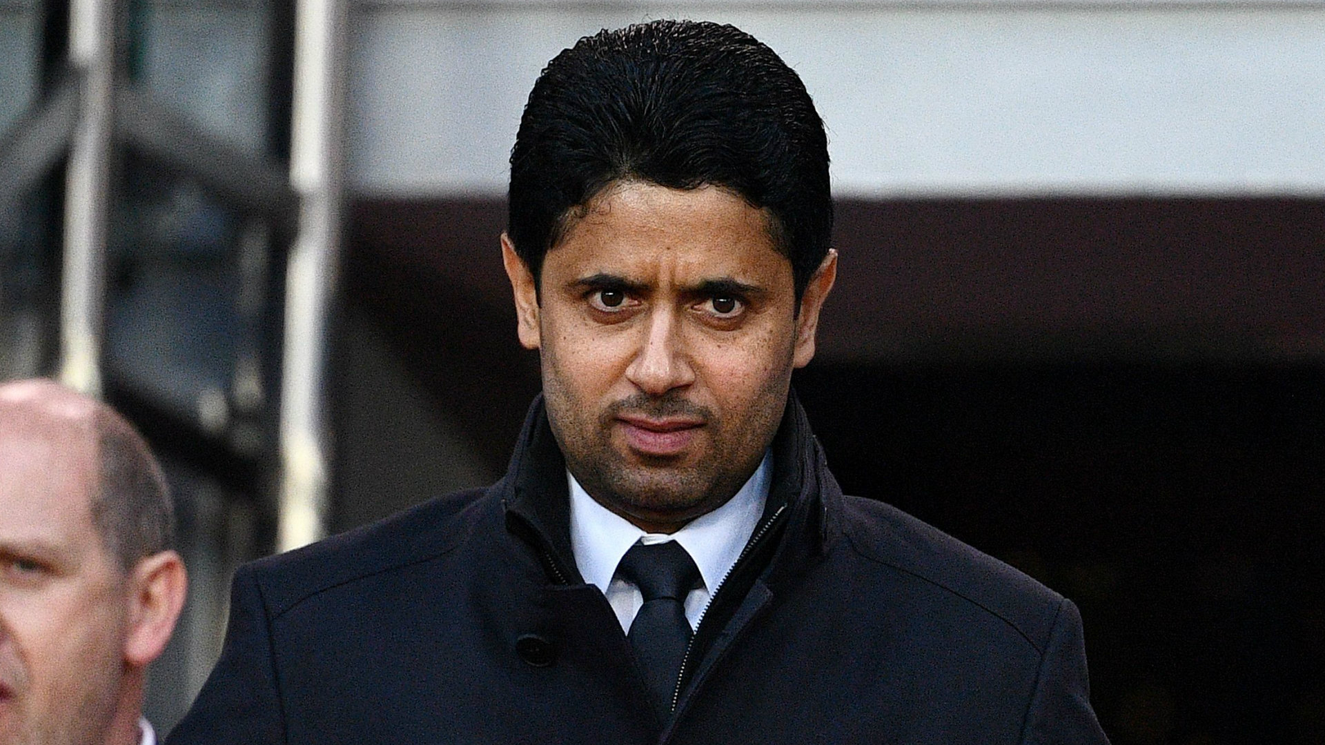 PSG president charged with criminal offences in Switzerland