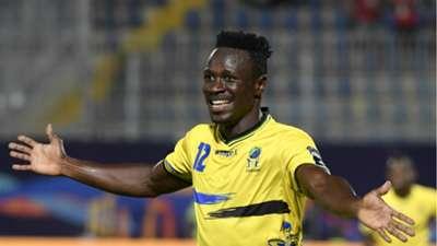 Simon Msuva - Tanzania