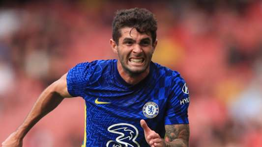Why is Christian Pulisic not playing for Chelsea against Juventus in the Champions League?   Goal.com