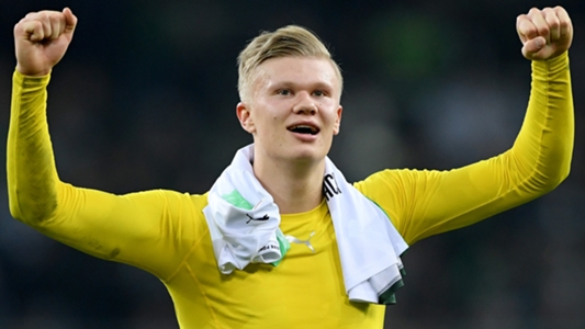 Haaland and Can have helped transform Borussia Dortmund since last Bayern Munich defeat, says manager Favre | Goal.com