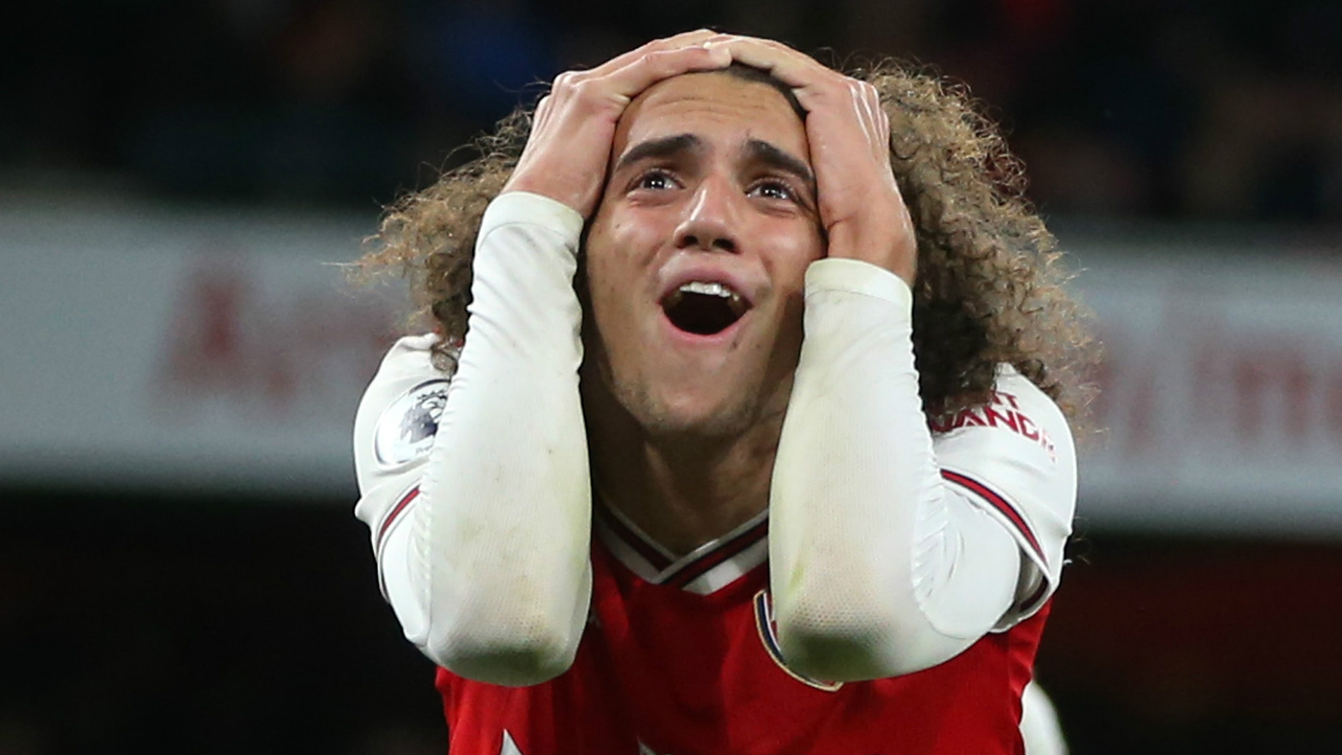 Arteta warns Arsenal stars amid Guendouzi exit reports