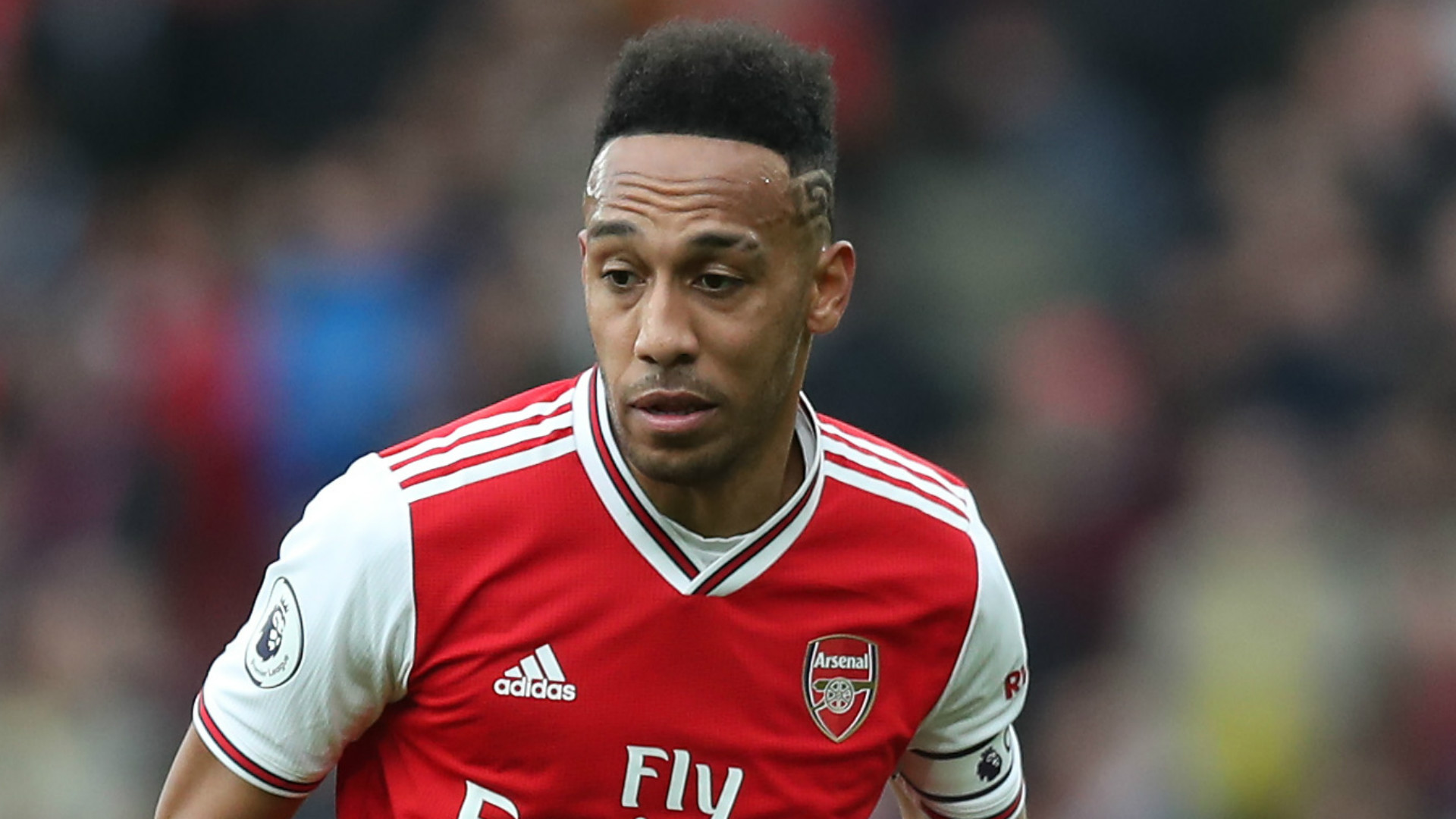 Michael Owen: The two Arsenal starlets who could emulate Pierre-Emerick Aubameyang