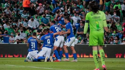 Cruz Azul vs Santos Laguna: TV channel, live stream, team news & Liga MX Clausura final preview | Goal.com