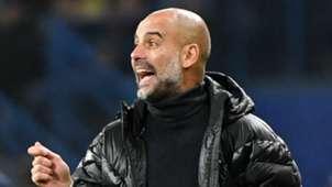 Pep Guardiola Manchester City 2019-20
