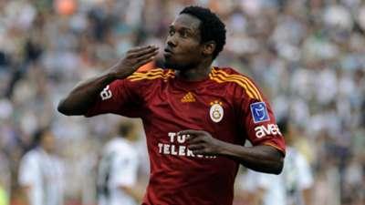 Abdul Kader Keita Galatasaray