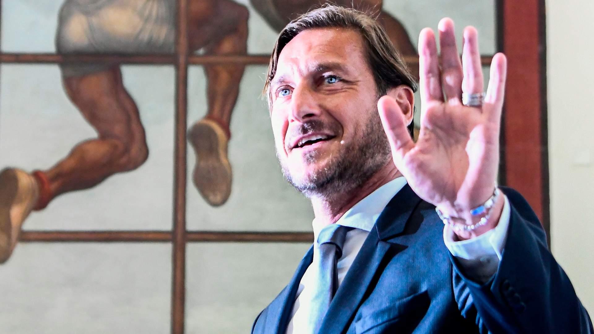 Enigma risolto: Francesco Totti sarà protagonista di Celebrity Hunted Italia