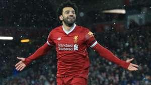 Mohamed Salah Liverpool Watford 17032018