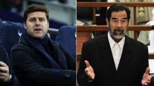 Redknapp uses Saddam Hussein to explain why Pochettino should coach at Arsenal